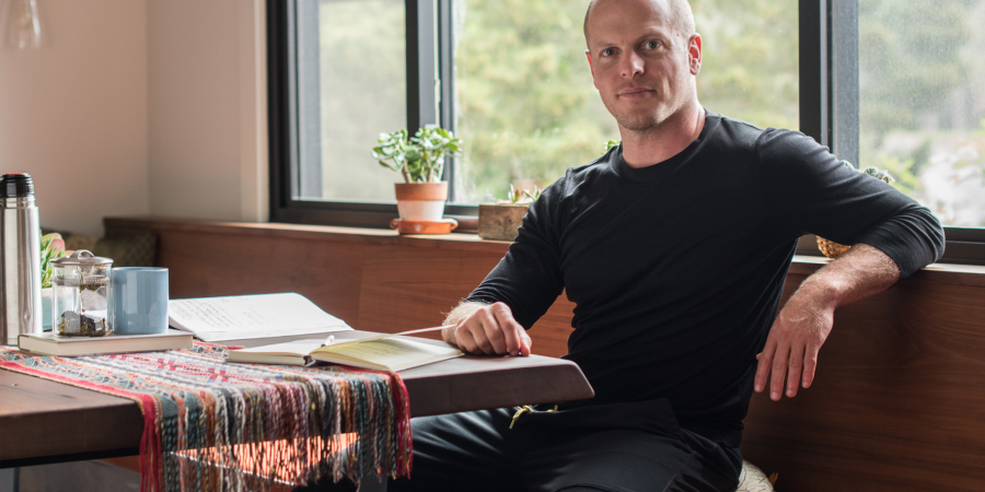 23 Things I Learned About Writing, Strategy And Life From Tim Ferriss