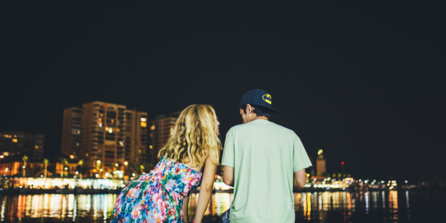 50 'Would You Rather' Questions For YourBoyfriend