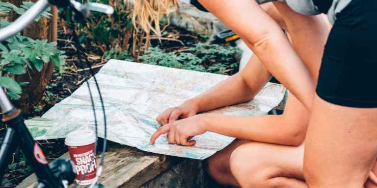 The Scientific Reason Why Some People AreLiterally Born ToTravel
