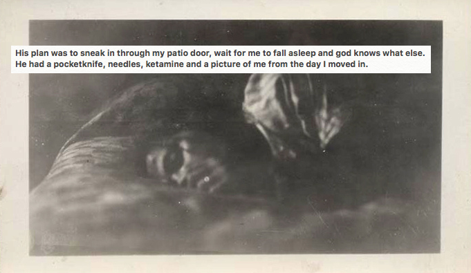17 Extremely Scary 'Creepy Man' Stories That Will Scare The Crap Out Of You