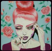 L Rose