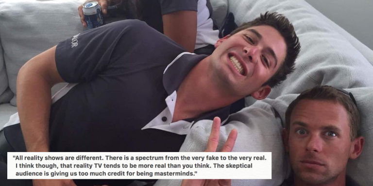 A 'Below Deck' Producer Just Answered The Big Question We've All Wondered About TheShow