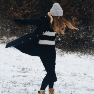 17 Empowering Ways To Make 2017 The Year You Actually Deserve
