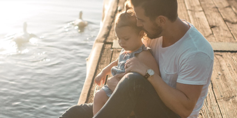 A Letter To My Father, The First Man Who Broke MyHeart