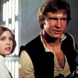 Harrison Ford's Response To Carrie Fisher's Death Is Heartbreaking
