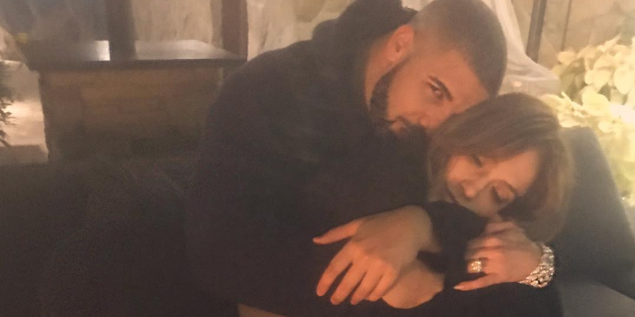 Here's Why People Are Saying Drake And Jlo Are An Item