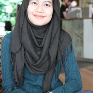 Insyirah Ismail