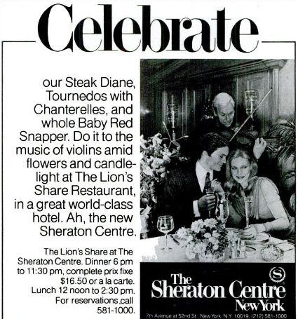 sheraton-centre