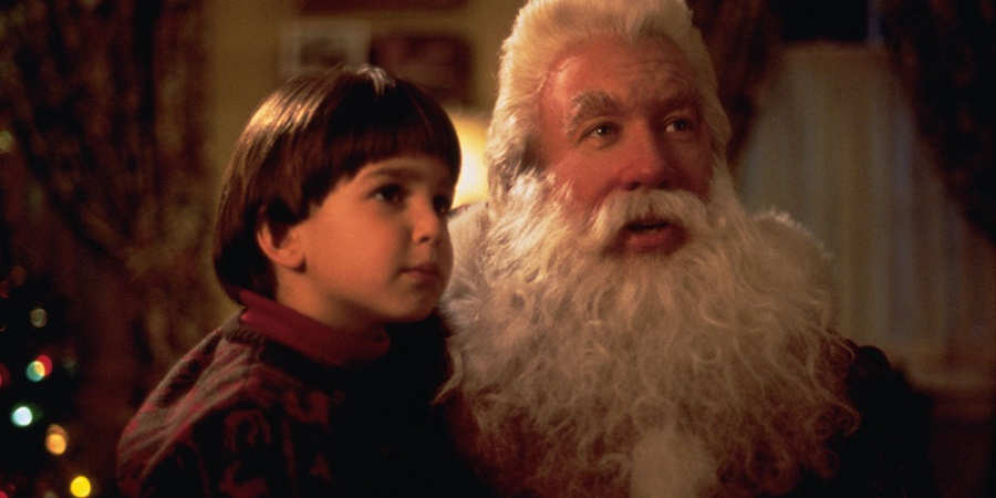 15 Christmas Movies Streaming On Netflix Right Now To Get You In The Holiday Spirit