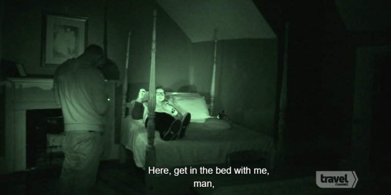 10 Reasons 'Ghost Adventures' Is the Only Paranormal Show WorthWatching