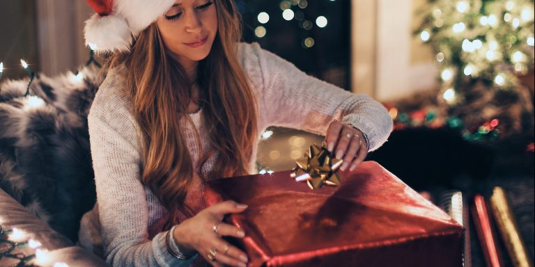 50 Intimate Questions To Ask Your Forever Person This Christmas