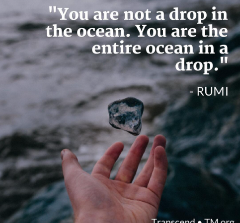 32 Transcendental Quotes That Will Soothe Your AchingSoul