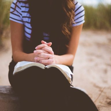 As A Catholic, Here Are 5 Things I Wish You Knew About Me