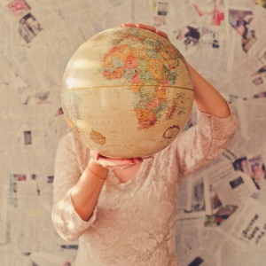To The Girl Who Longs To Travel