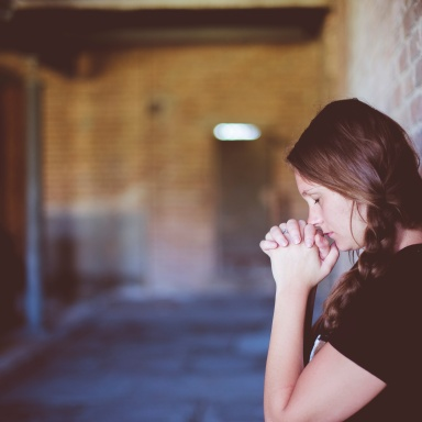21 Bible Verses To Calm Your Anxious Heart