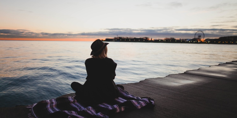 6 Meaningful Life Lessons I've Learned Before Turning30
