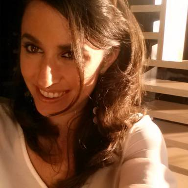 Samantha Rubenstein