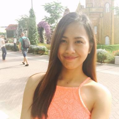 Kaycee Lyn Mercado