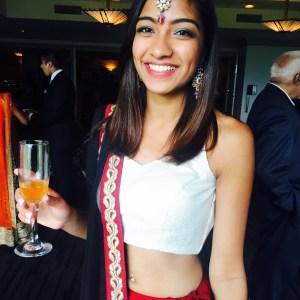 Millie Bhatia