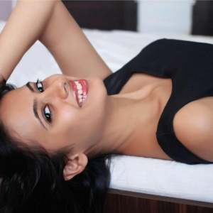 Krusha Sahjwani
