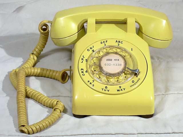 1981-yellow-phone