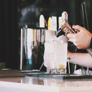 6 Places To Pick Up Bartenders