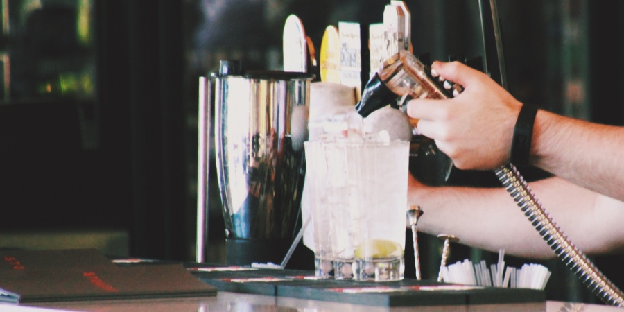 6 Places To Pick UpBartenders