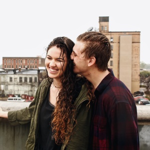 Maybe Love Is Really About Accepting Someone's B.S. (And Loving Them Fully, Anyway)