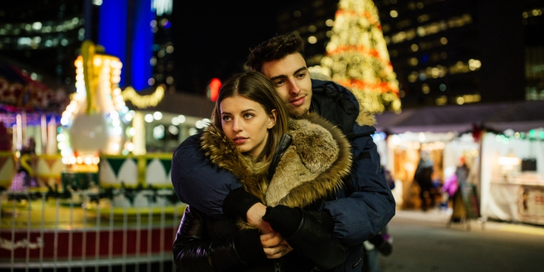 If You're Unhappy In Your Relationship —Leave