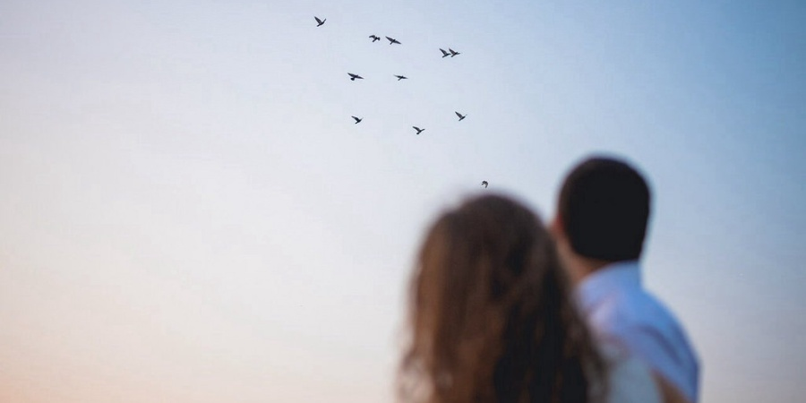 Here Is How You Stop Loving Them Even When You Know You're Meant ToBe