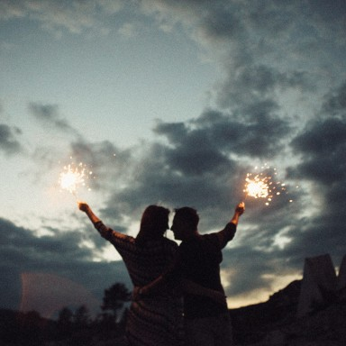 Here's How You'll Fall In Love In 2017, Based On Your Myers-Briggs Personality Type