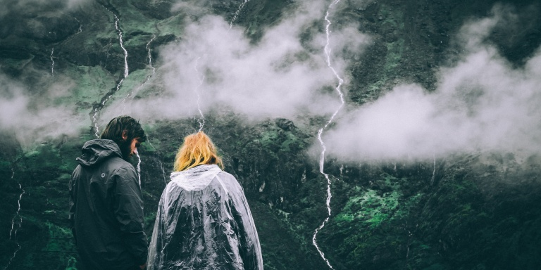 Why Some People Will Never Experience 'Forever' In TheirRelationships