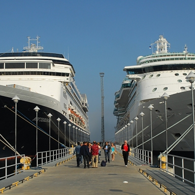 Why Free Cruises Aren't Worth the Cost