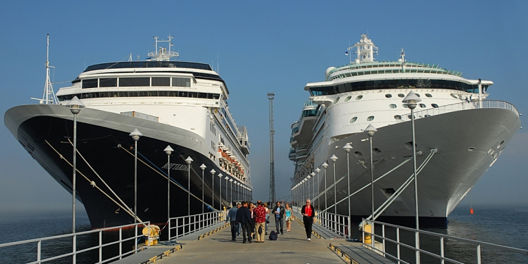 Why Free Cruises Aren't Worth theCost