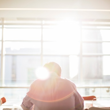 3 Positive Things You Surprisingly Get Out Of Choosing The Wrong Career
