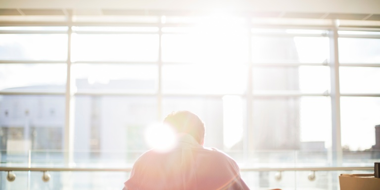 3 Positive Things You Surprisingly Get Out Of Choosing The WrongCareer