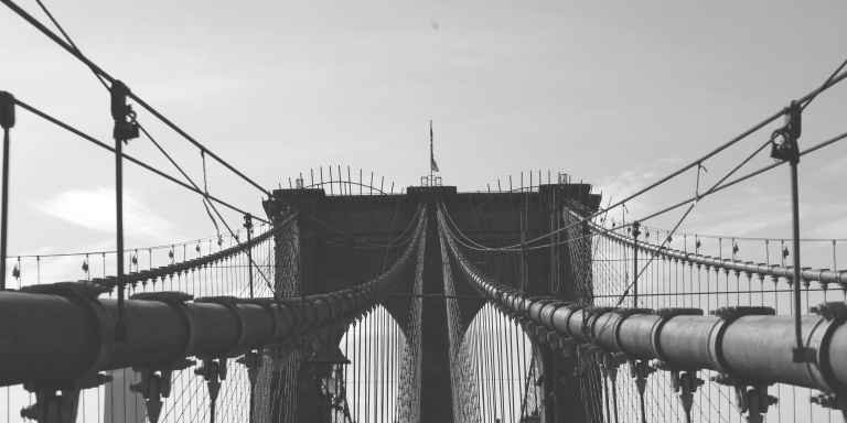 The Other Brooklyn IKnew