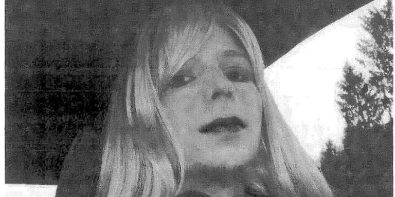 Chelsea Manning To Be Freed As Obama CommutesSentence