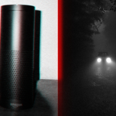 Alexa Told Me Where The Bodies Are Buried