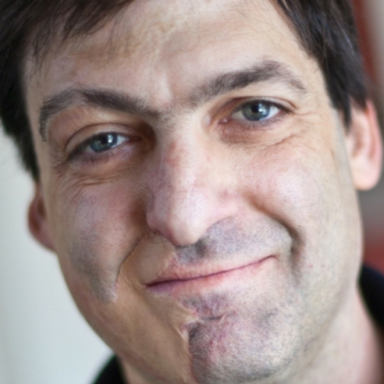 Dan Ariely – Creating 'A True, Deep Sense of Accomplishment'