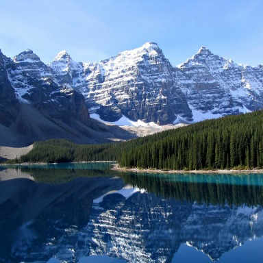 Canada Is Giving Away FREE Passes To All Their National Parks For All Of 2017