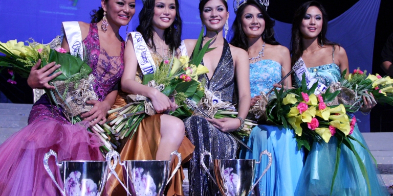 Is Miss Universe Sexist OrFeminist?