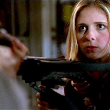 How Buffy Saved Me In 2016