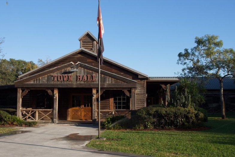 davie-town-hall
