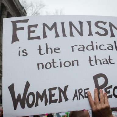 The Unedited Truth Behind The Fight For Women's Rights