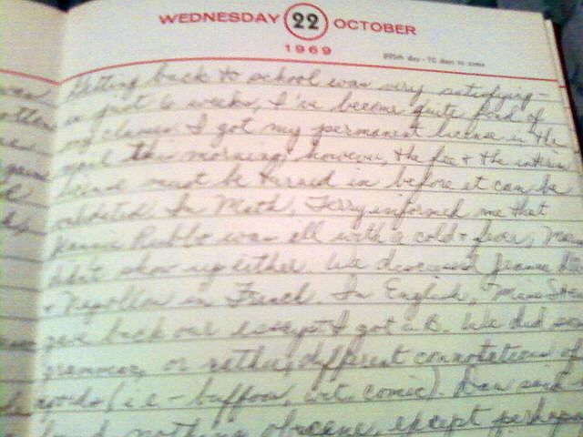diary-1969-page