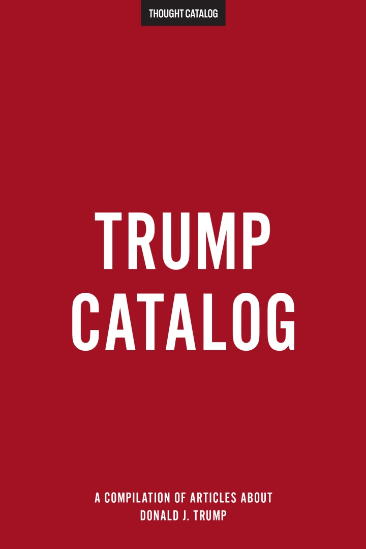 Trump Catalog