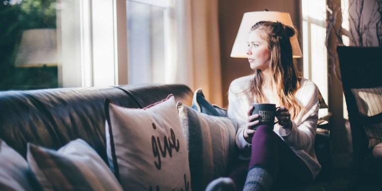 4 Ways To SurviveLoneliness
