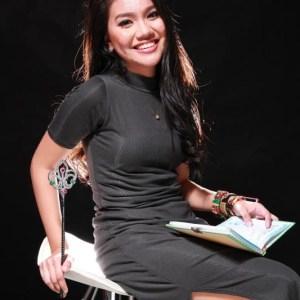Eiselle Eia Reyes