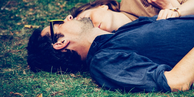 8 Simple Things I Want To Tell The Guy I May Spend My LifeWith